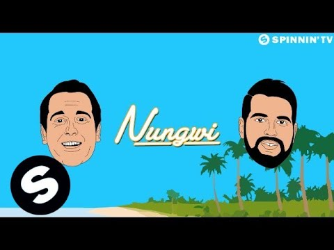 Download Nungwi - Once You Go Up [Lyric Video]