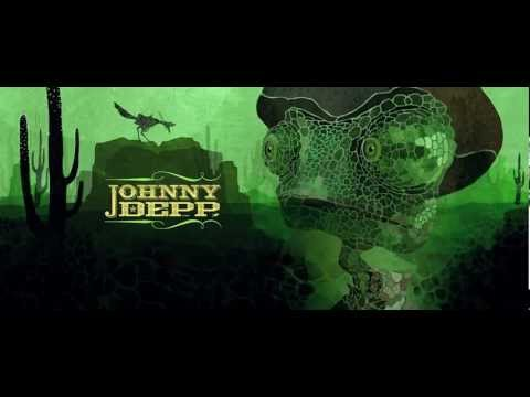 Rango  Title Sequence, End Credits