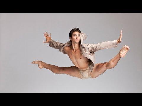 Meet a Dancer - Principal Dancer Guillaume Côté