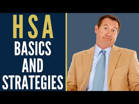 The Health Savings Account (HSA) in 2018 | Mark J Kohler | Tax & Legal Tip