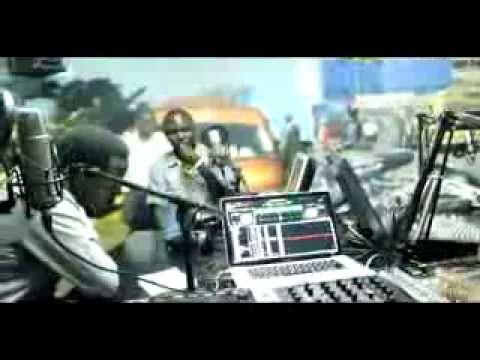 HIPHOP REPUBLIC ON GHETTO RADIO 89.5FM PART 2