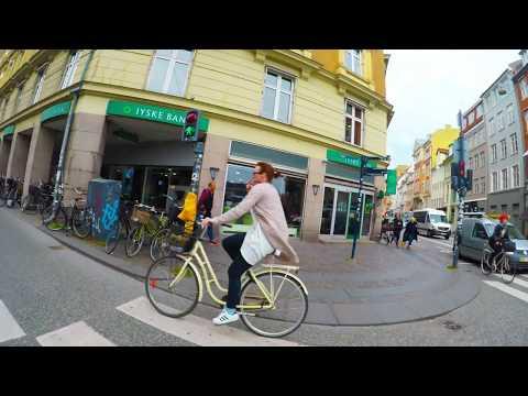 Pedestrian in Copenhagen (part 3)