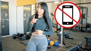 Como sobrevivir a tu primer da de gym con Ana Mojica Fitness