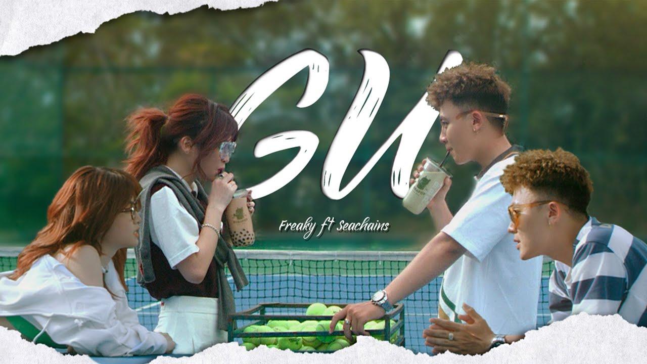 "Download ""GU"" - FREAKY x  @Seachains  | OFFICIAL MUSIC VIDEO"