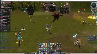 RF Online Playpark METANOIA Guild - PVP1