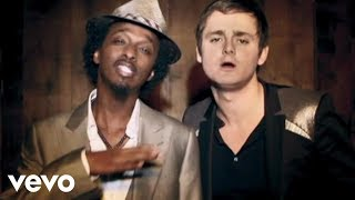 Keane, K'NAAN - Stop For A Minute (Official Video)