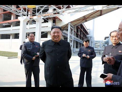 почему Ким Чен Ын «воскрес» спустя 20 дней.