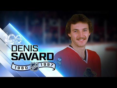 Denis Savard sparked Blackhawks revival in 1980s
