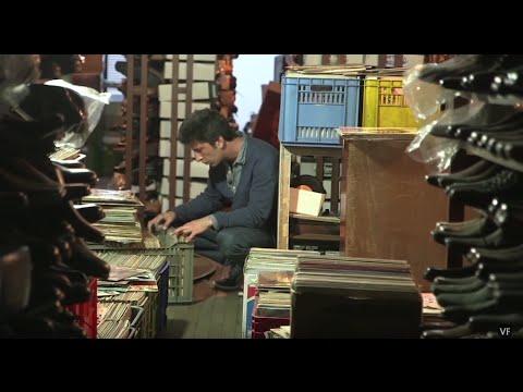 Vinyl Bazaar: Cumbia Africana