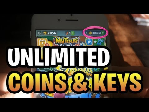 Subway Surfers Hack: Unlimited Coins + Keys ✅ Subway Surfers MOD Cheats (Android/iOS) APK