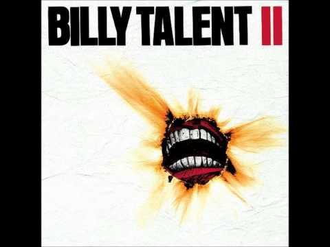 Billy Talent-Covered In Cowardice (Lyrics)