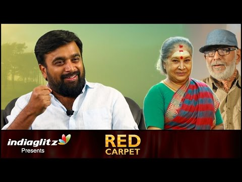 Kovai Sarala is my friend and not grandmother : Sasikumar Interview | Balle Vellaiya Theva