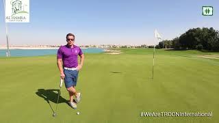 We Are Troon International: Season 2, Episode 7 - Al Hamra Golf Club
