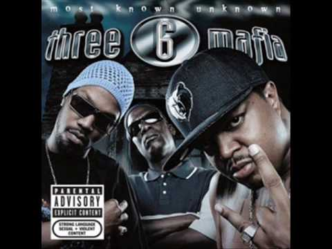 Three 6 mafia suck