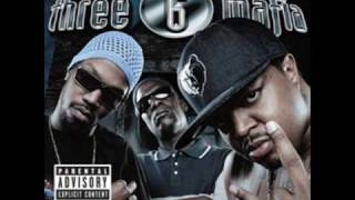 Three3 Six6 Mafia -  Slob On My Knob & Lyrics