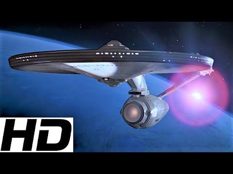 Star Trek Theme • Jerry Goldsmith