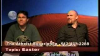 Google Provides Proof of God - The Atheist Experience thumbnail