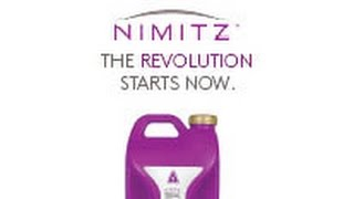 NIMITZ Nematicide - The Revolution Starts Now.