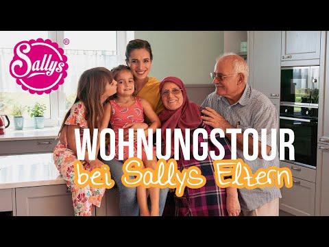Die Wohnung meiner Eltern / Roomtour Part 3 / Sallys Welt