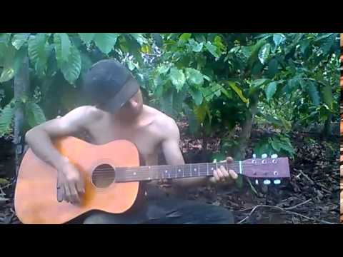 Chung dòng sữa mẹ - guitar Luân Nguyễn
