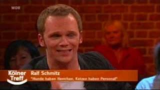 Ralf Schmitz & Cordula Stratmann - Kölner Treff 5/5