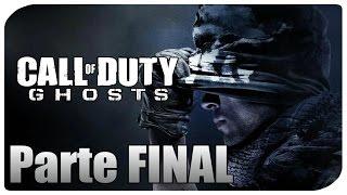 Call of Duty: Ghosts Gameplay Español Parte FINAL - Pc 1080p 60fps - No Comentado