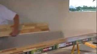 Kahrs Hardwood Flooring Installation Video - Kährs