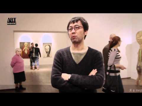 Modern Japanese ART   Двойная перспектива
