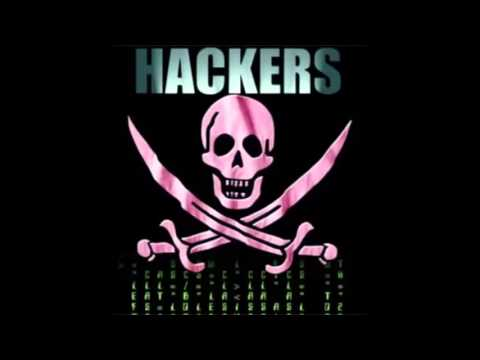 Song For All Hackers Out There! + Lyrics! hax that f*ck