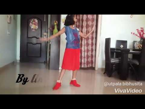 Main nachu bin payal dance