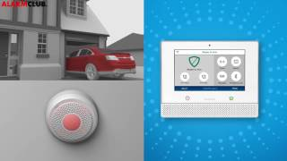 Honeywell Lyric Security System Introduction