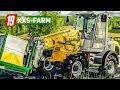 ls19 xxs farm 7 viel action auf den feldern farming simulator 19