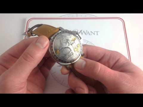 Panerai Luminor Sealand Florida PAM 845 Luxury Watch Review