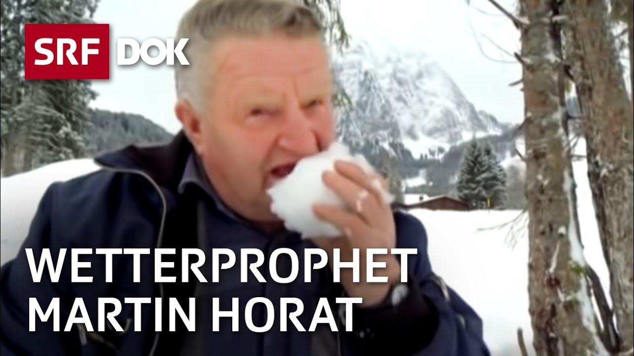 Download Martin Horat – Der Muotathaler Wetterprophet im Ameisenhaufen | Reportage | SRF DOK