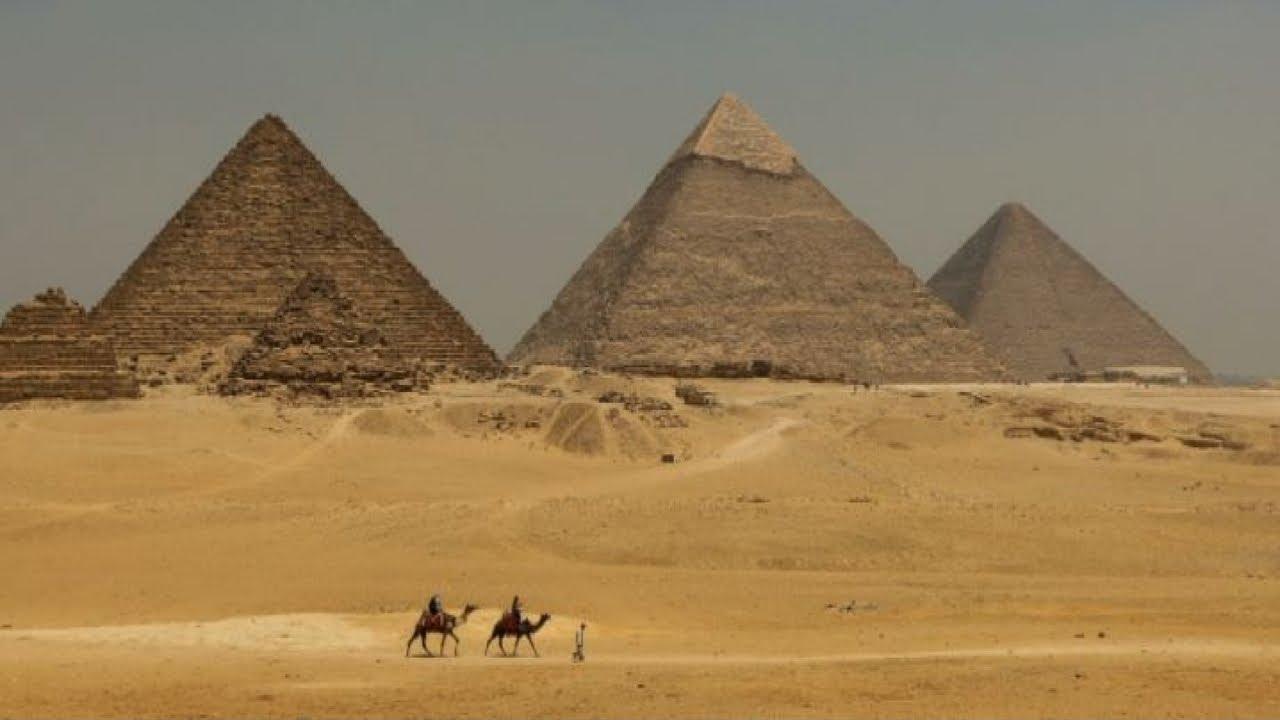 Il Turismo in Egitto continua a crescere anche grazie all'Italia