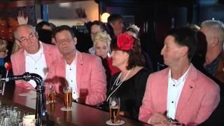 """""""Tante Mien""""   nieuwe clip van No Nonsens"""