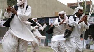 2017 Amazing Wedding Dance Performance - Saraiki Jhumar Dance Pakistan