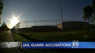 Lawsuit Claims Santa Rita Jail Guards Abuse Pregnant Female Inmates