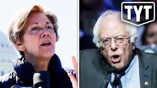 Deep Dive: Warren, Sanders' Justice Reform Plans
