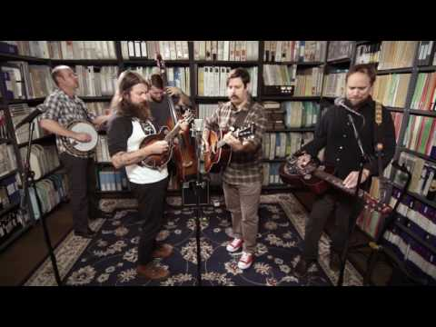 Greensky Bluegrass - Room Without a Roof - 1/30/2017 - Paste Studios, New York, NY