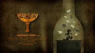 BAR STUDY - Motion Poster | Indie Short Film | Passionate Workers Production