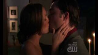 Blair & Chuck - Kiss Me In The Dark