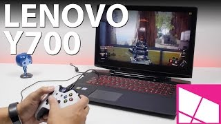 Lenovo Ideapad Y700 review 17-inch