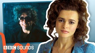 Helena Bonham Carter on her relationship with Tim Burton | BBC Sounds