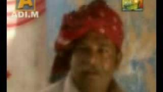 ZULFI SHAH SINDHI COMEDY PARKASH