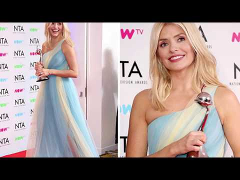 Holly Willoughby's Weight Loss Secret?