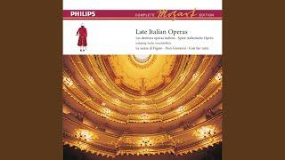 """Mozart: Don Giovanni / Act 1 - """"Come mai creder deggio"""""""