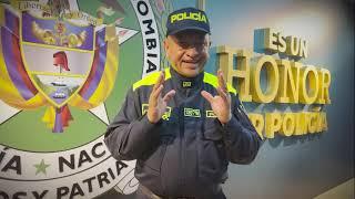Nuestro Mando Ejecutivo de la Dirección General invita a #HablemosDePolicía #EsUnHonorSerPolicía
