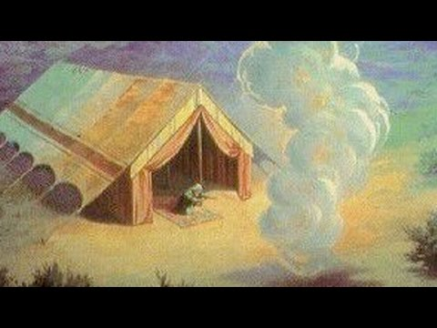 Tent of Meeting - 2E21 Exodus 33-34 & Tent of Meeting - 2E21 Exodus 33-34 - YouTube