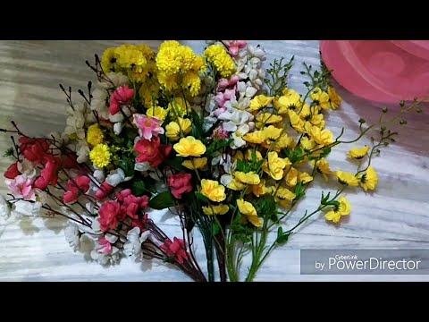 how to clean artificial flowers at home just like new how to clean dust from silk flowers. Black Bedroom Furniture Sets. Home Design Ideas